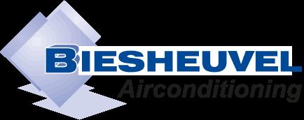 Biesheuvel Airconditioning logo
